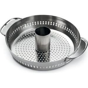 Weber 8838 - Support de cuisson en inox pour barbecue