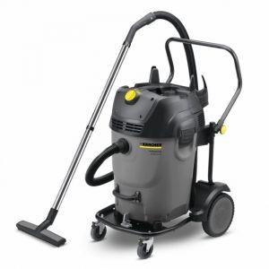 Kärcher NT 65/2 Tact² Tc - Aspirateur eau et poussières