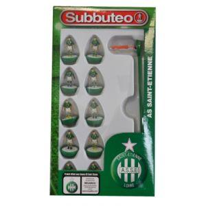 Megableu Subbuteo équipe Club ASSE