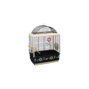 Ferplast Palladio 3 - Cage à oiseaux 49 x 30 x h 64 cm