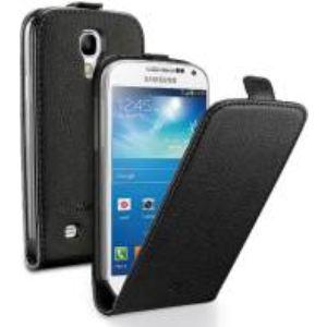 Cellularline CELLACGS00577 - Étui à rabat pour Samsung Galaxy S4 Mini