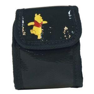 Babycalin Sac de transport pour sucettes Winnie l'ourson