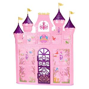 Mattel Le château royal Disney Princesses