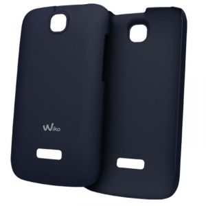 Wiko WIBKC0003 - Coque ultra Fine Cink +