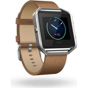 Fitbit Bracelet pour Blaze Cuir L