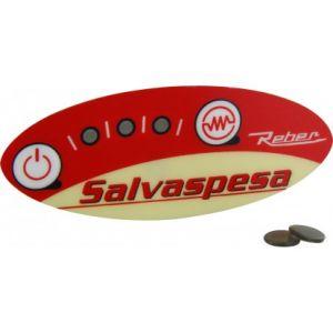 Reber Plaquette pour machine à faire le vide Salvaspesa