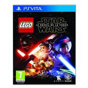 LEGO Star Wars : Le Réveil de la Force sur PS Vita