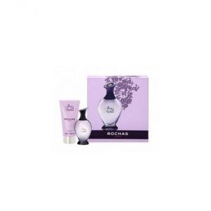 Rochas Muse - Coffret eau de parfum et crème parfumée pour le corps
