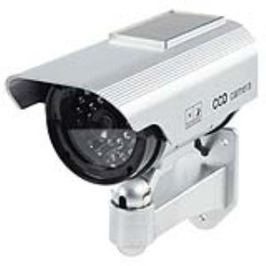 König SEC-DUMMYCAM35 - Camera de surveillance factice