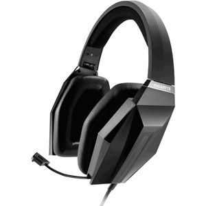 GigaByte Force H7 - Casque-micro Gaming filaire 5.1