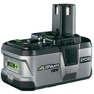 Ryobi One+ BPL1820G - Batterie Lithium-Ion 18 V 2.4Ah