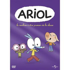 Ariol : La machine à être premier de la classe