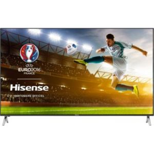 Hisense H75M7900 - Téléviseur LED 189 cm 3D 4K