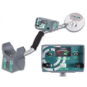 C.SCOPE CS990XD - Détecteur de métaux pro
