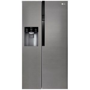 LG GSL360ICEV - Réfrigérateur américain