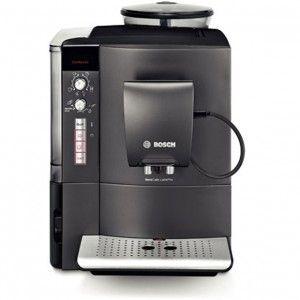 Bosch VeroCafe LattePro TES51523RW - Machine à café Expresso automatique
