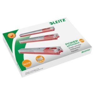 Leitz 5594-00-00 - Boîte de 5 recharges cassette d'agrafes K12 (26/12)