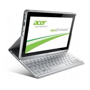 "Acer Aspire P3-171-3322Y4G12as 120 Go - Tablette tactile 11.6"" sous Windows 8 avec Clavier et Housse"