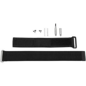 Garmin 010-11814-02 - Bracelet à scratch pour Fenix