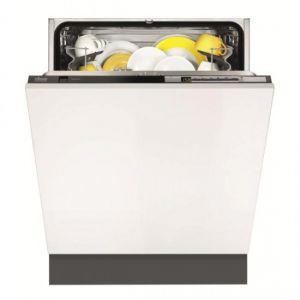 Faure FDT26016FA - Lave-vaisselle intégrable 13 couverts