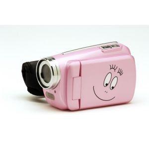 Teknofun Caméscope numérique Barbapapa (811142)