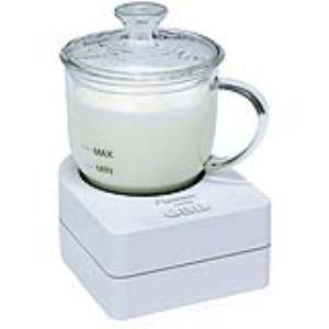 Bestron DF280 - Émulsionneur de lait à induction Viva Italia