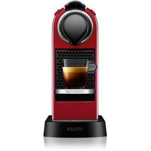 Krups YY2731FD - Nespresso Citiz