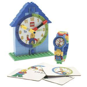 Lego 9005008 - Montre d'apprentissage pour garçon