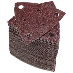 Fein 63717116016 - 50 rubans abrasifs perforés K240