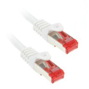 Inline 76400W - Câble patch UTP Cat.5e 2m