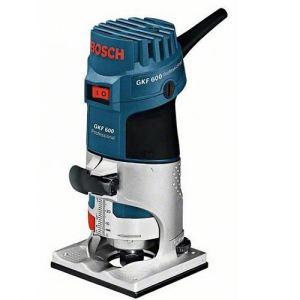 Bosch GKF 600 - Affleureuse de paume 600 W