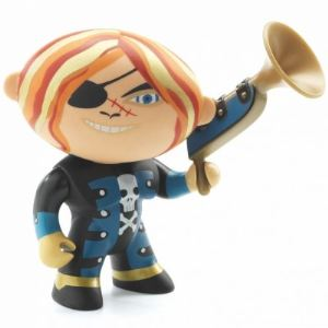 Djeco Figurine pirate Dandy