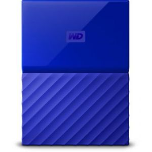 Western Digital WDBYFT0020B - Disque dur externe My Passport 2 To USB 3.0