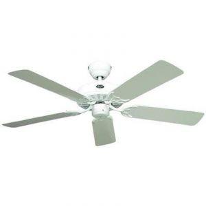 Casafan Royal WE - Ventilateur de plafond 132 cm 5 pales