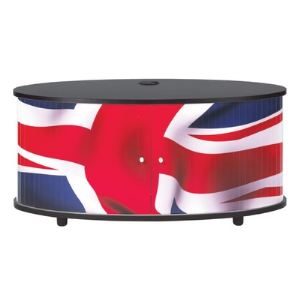meuble drapeau anglais comparer 12 offres. Black Bedroom Furniture Sets. Home Design Ideas