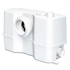 Grundfos 97775315 - Cuve et broyeur sanitaire Sololift2 WC-3
