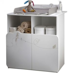 Commode jungle chambre bebe comparer 10 offres - Table a langer d angle pas cher ...