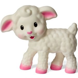 Infantino Hochet le mouton