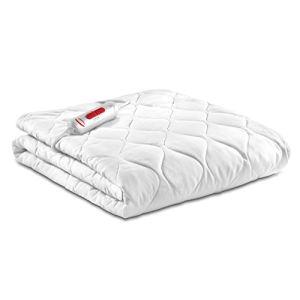 Soehnle 68029 - Surmatelas chauffant comfort Primo 150 x 75 cm