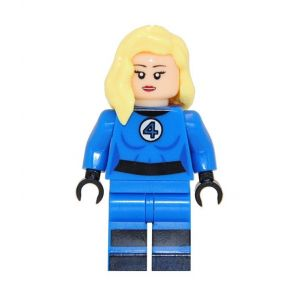 4 fantastiques jouet figurine comparer 5 offres - La femme invisible 4 fantastique ...