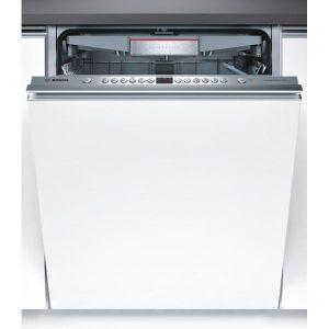 Bosch SMV69P20EU - Lave-vaisselle intégrable 13 couverts