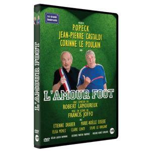 L'amour foot - de Francis Joffo