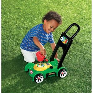 Little tikes Tondeuse Gas'n Go Mower