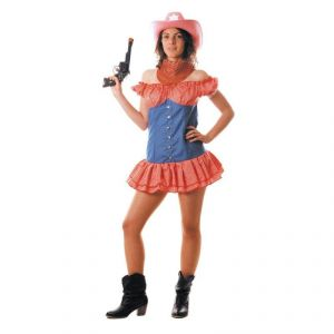 Party Pro 87286833 - Costume Cowgirl