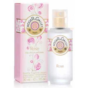 Roger & Gallet Rose - Eau douce parfumée pour femme