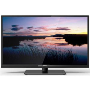 Haier LE32F6000T - Téléviseur LED 81 cm HD Ready DVB-T2