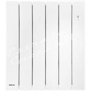 noirot bellagio smart ecocontrol radiateur lectrique bas 750 watts comparer avec. Black Bedroom Furniture Sets. Home Design Ideas