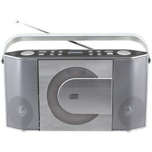 Soundmaster RCD1750SI - Poste radio