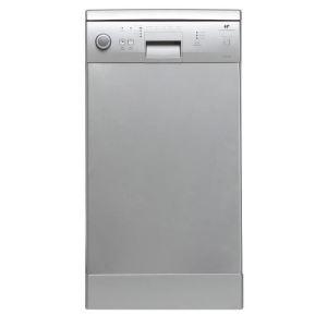 Continental Edison CELV105S - Lave vaisselle 10 couverts