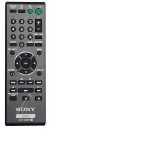 Sony RMT-D187P - Télécommande